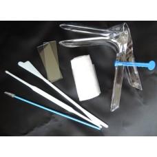 Набор гинекологический 6 предметов CYTO-PREMIUM для ПАП-теста (Германия)