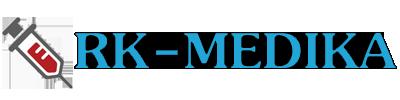Интернет-магазин RK-Medika.ru